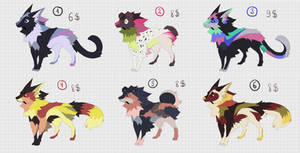 Canine adopts OPEN [6/6]