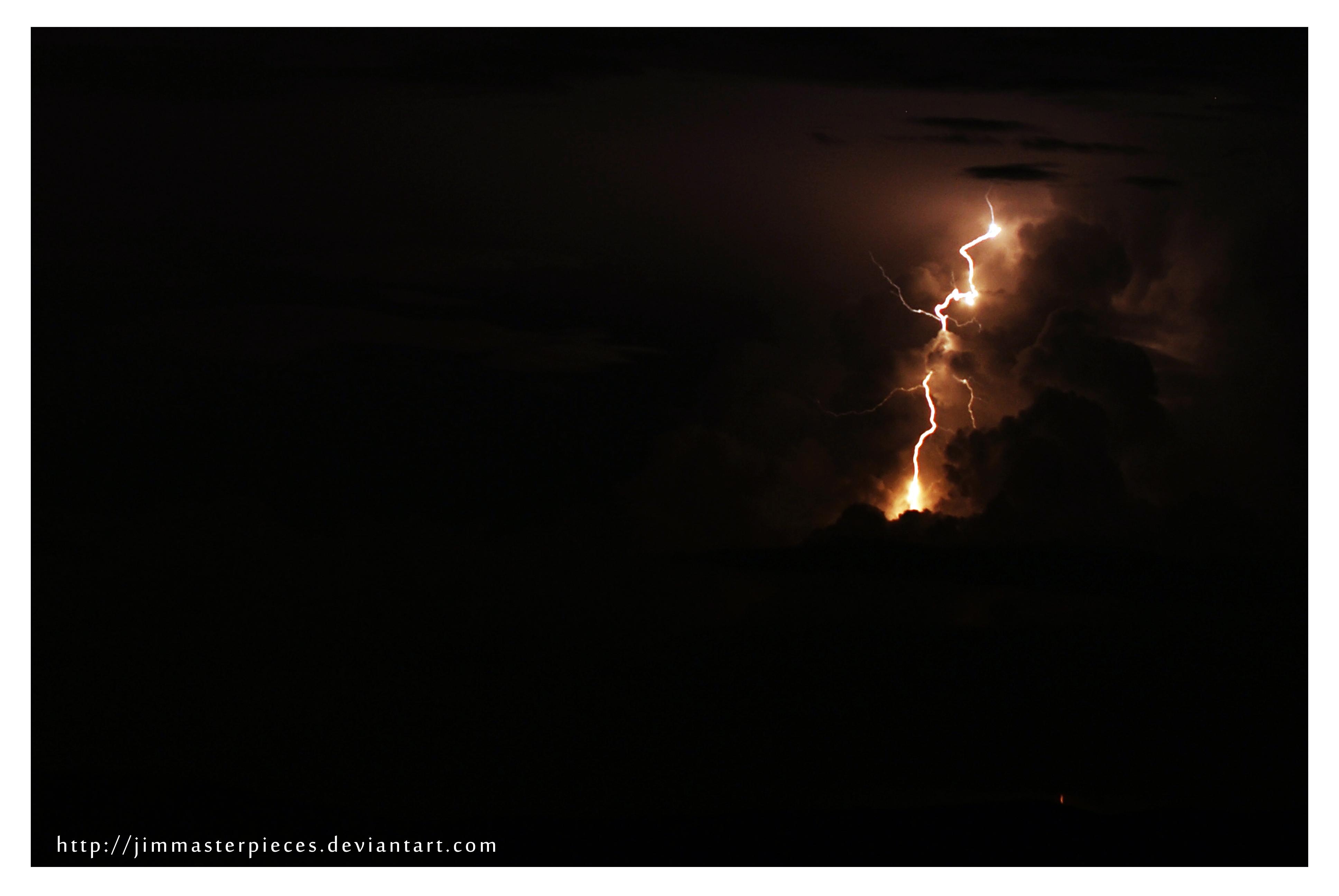tormenta en bobare by Jimmasterpieces