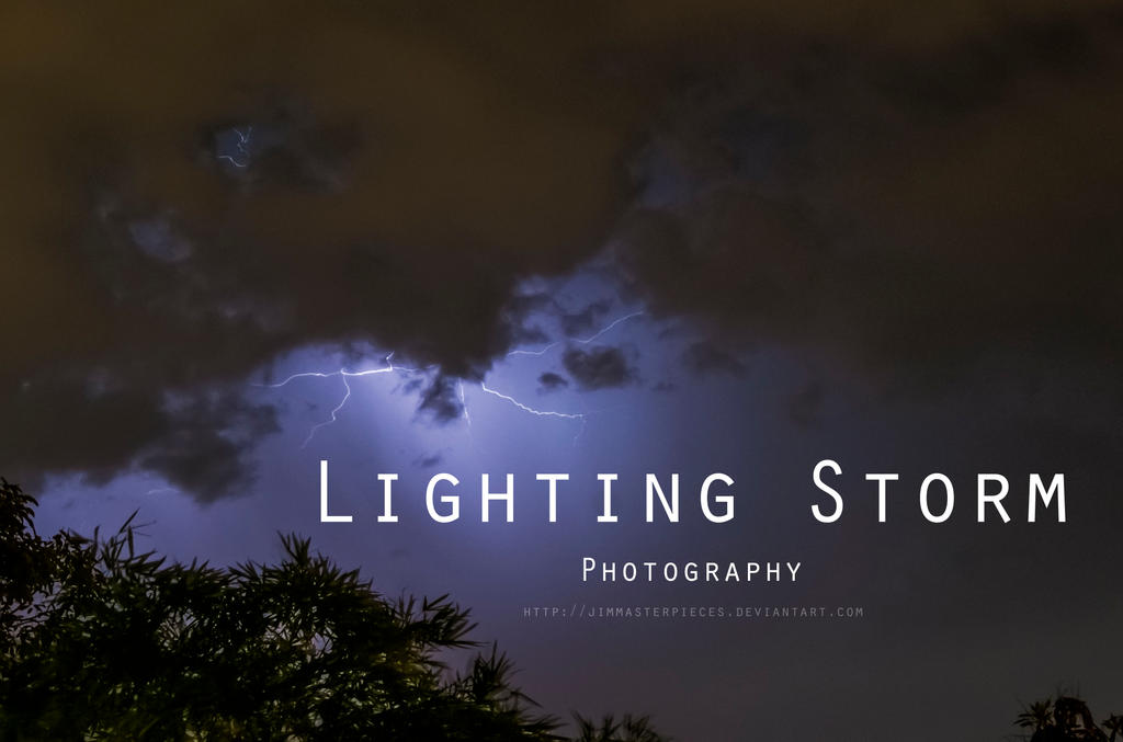 lighting by Jimmasterpieces