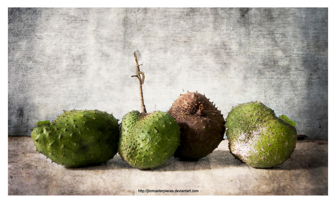 still life by Jimmasterpieces