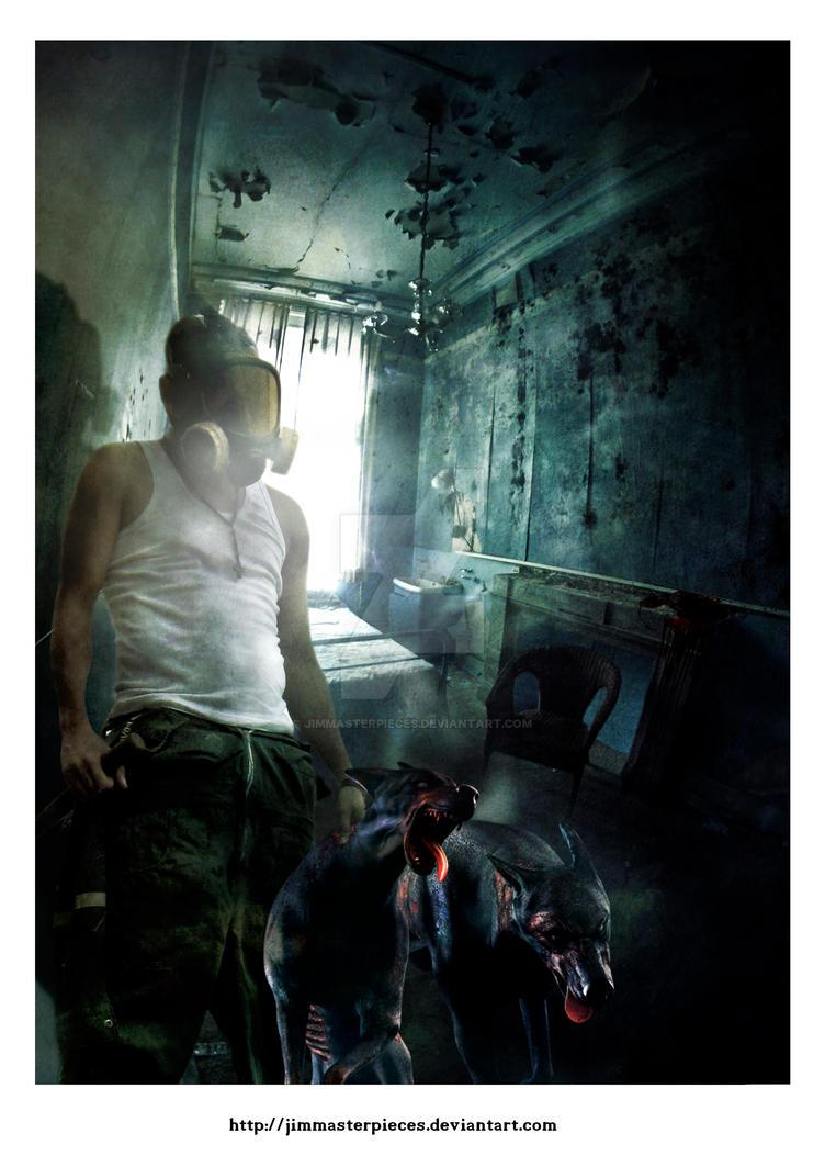 survivor by Jimmasterpieces