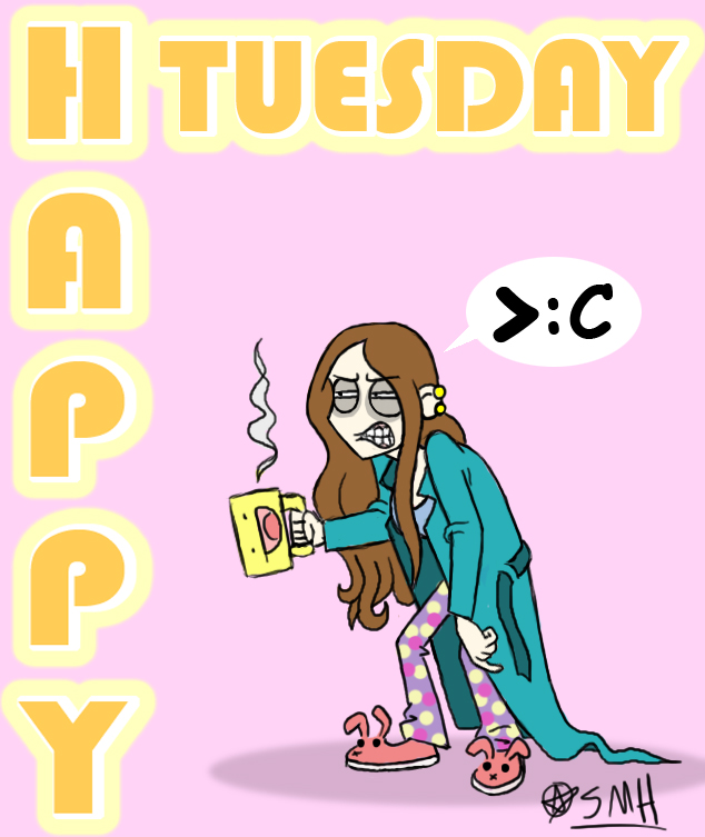 Morning Sickness by Bobfleadip