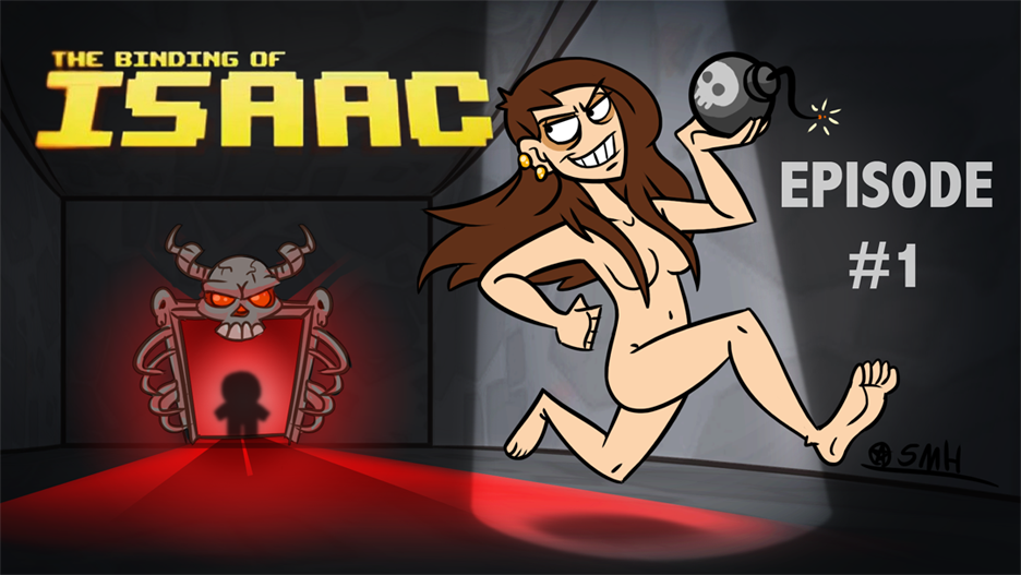 play the binding of isaac