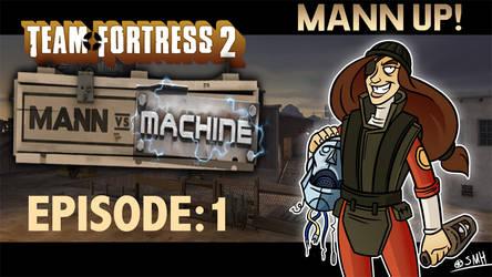 Let's Play Mann vs Machine!