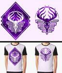 Bend and Break Cosmic Shirt Designs by Bobfleadip