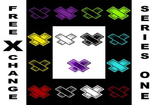 Free X Change - Series One