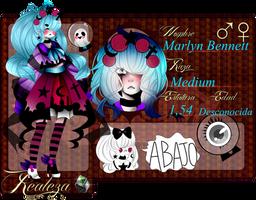 TLO| Realeza | Marlyn by xDemon-x