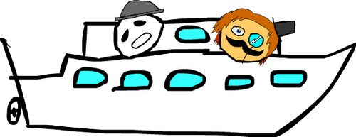 BR2 Me on a boat????? by ve731