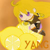 Lemon Yang by ShadowWip