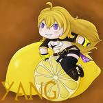 Lemon Yang
