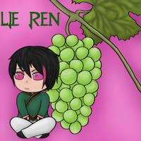 Grape Ren  by ShadowWip