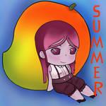 Mango Summer Maiden