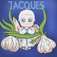 Garlic Jacques by ShadowWip