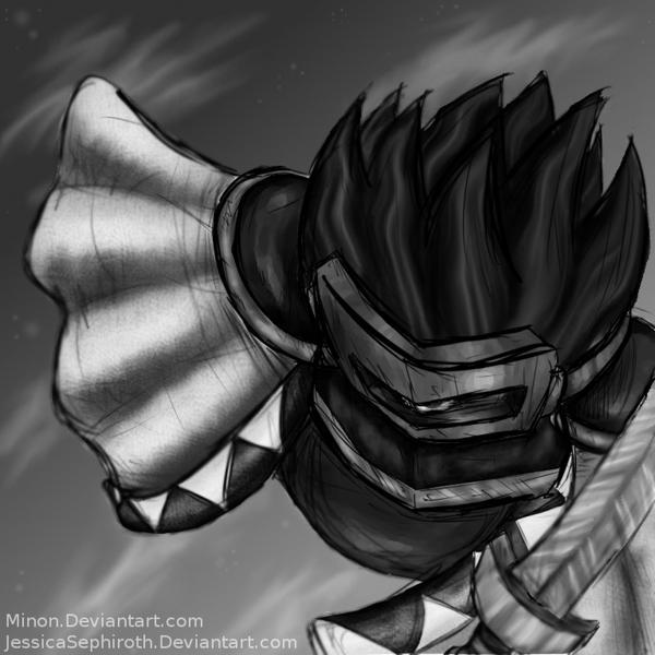 dark matter swordsman skylar - photo #37
