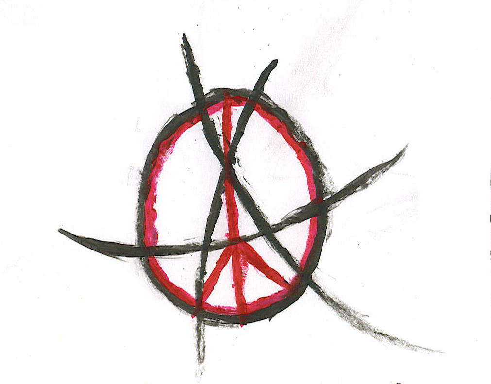 Anarchy peace by mental case19 on deviantart anarchy peace by mental case19 buycottarizona Gallery