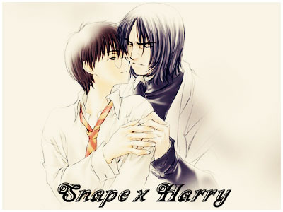 Harry-x-Snape's Profile Picture