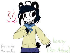 Kenny (Ken Ashcorp)