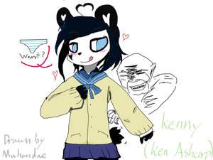 Kenny (Ken Ashcorp)[Lewd]