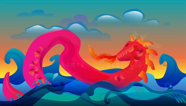 tale dragon