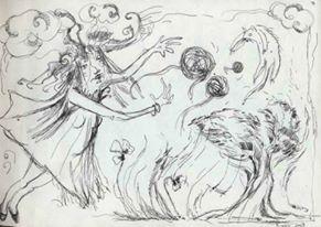 a dream tale by alexiacortez