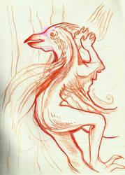 spring dancer by alexiacortez