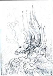 smoking hot by alexiacortez