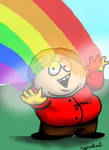 Cartman's Rainbow