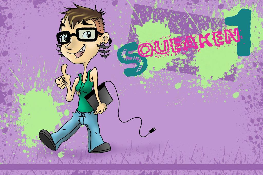 squeaken1's Profile Picture