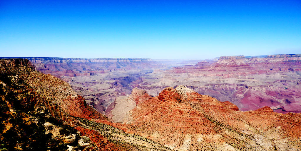 2014-06-Grand Canyon by Chline