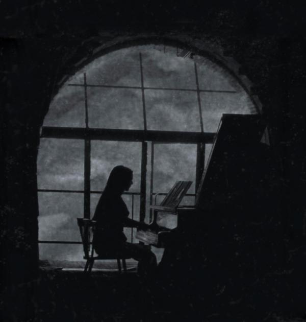 Piano.. by Aerohana