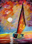 Colorful Air by Aerohana