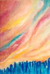Colorful Sky by Aerohana