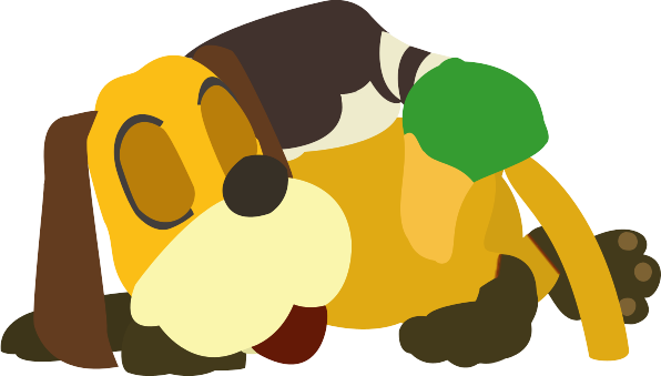 Duck Hunt by Phumpyy