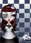 Alice the Maid