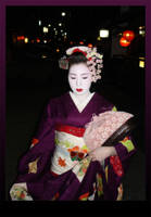 Maiko of Kyoto 2