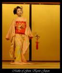 Maiko of Kyoto 4