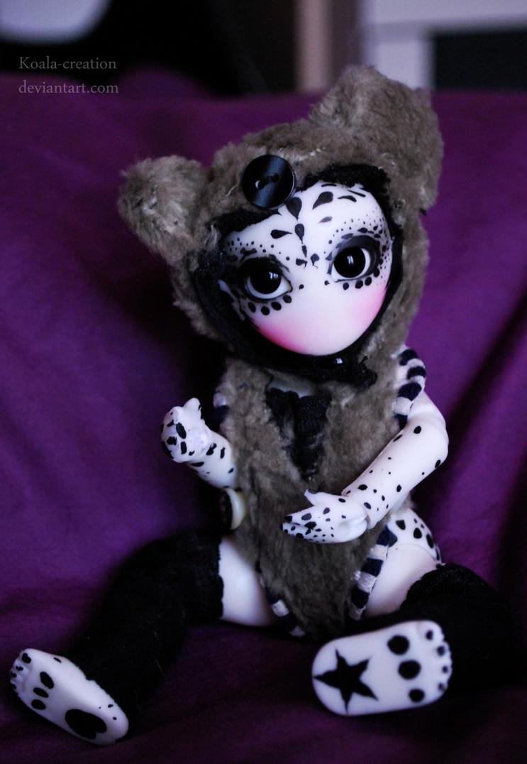Canelle's doll. blabla retour Ldoll p43 (10/10) - Page 3 Lady_koala_i_by_koala_creation-d306pxr