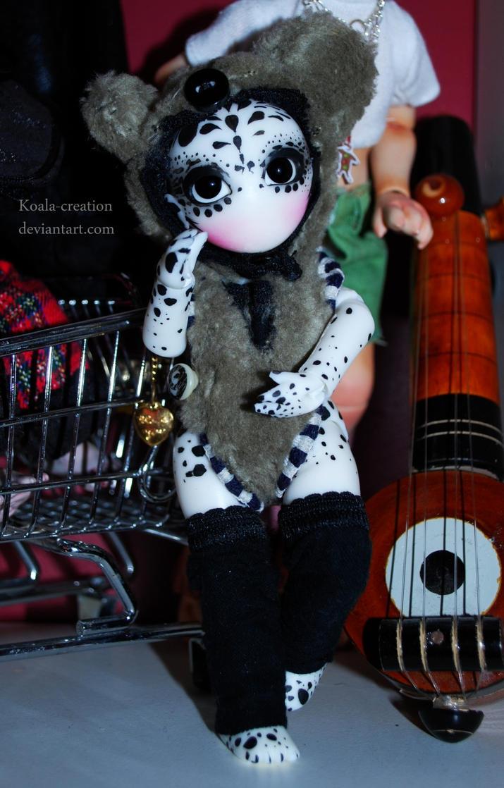 Canelle's doll. blabla retour Ldoll p43 (10/10) - Page 3 Lady_koala_ii_by_koala_creation-d306q5a