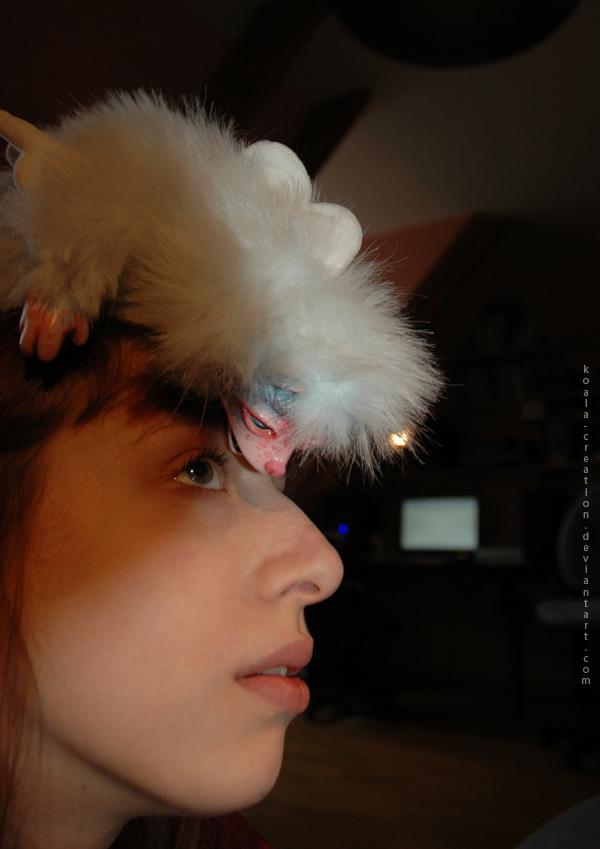 Vous et vos poupées 2011 Mist_seed_is_home_by_koala_creation-d3a9w1s