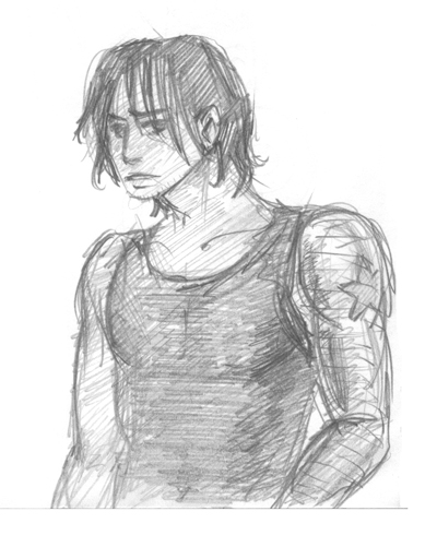 Wintersoldier1 by eolay