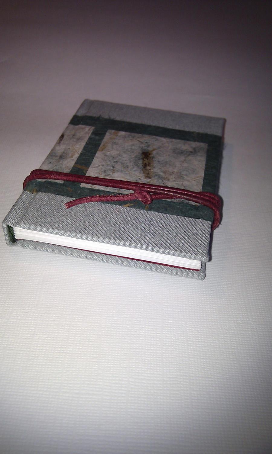 Book by ZineIsGoingCrazy