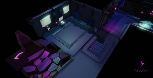 [Game Prototype] Eidolon's Game design (1)