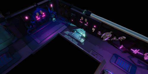 [Game Prototype] Eidolon's Game design (2)