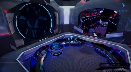 [Game Prototype] Loop 42 - Ingame Screenshot (3) by PhaethonGames