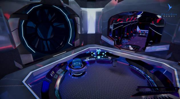 [Game Prototype] Loop 42 - Ingame Screenshot (3)