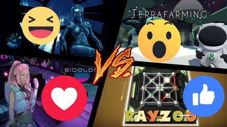 Vote for your favorite Game !