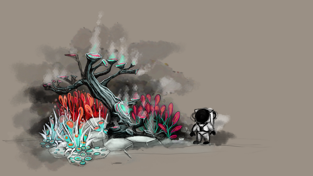 Terrafarming Biomes by Maka (3) by PhaethonGames
