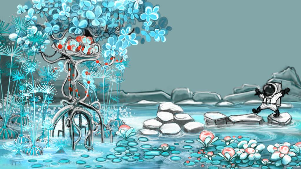 Terrafarming Biomes by Maka (4) by PhaethonGames