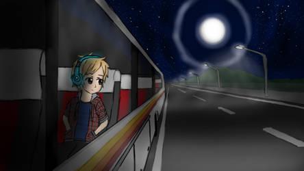 Travel Somewhere by LesterJam