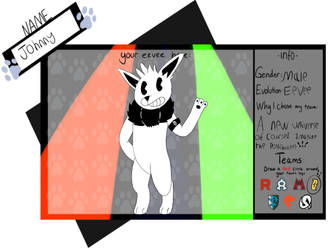Ep3 Event 1 Toon Eevee